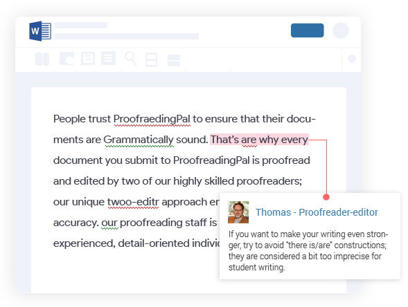 Online grammatical error checker